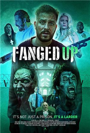 Fanged Up (2017) Poster