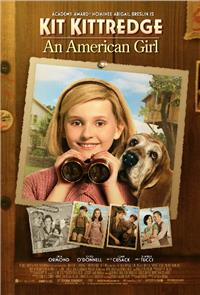 Kit Kittredge: An American Girl (2008) Poster