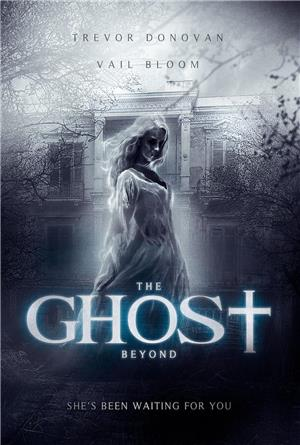 The Ghost Beyond (2018) Poster