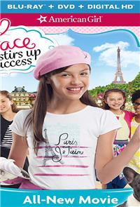 Grace Stirs Up Success (2015) Poster