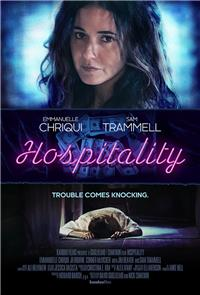 Hospitality (2018) poster