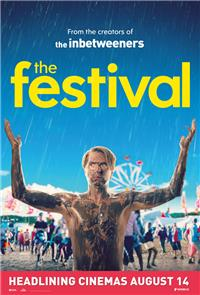 The Festival (2018) Poster