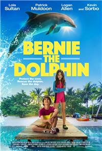 Bernie the Dolphin (2018) 1080p Poster