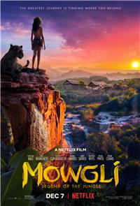 Mowgli: Legend of the Jungle (2018) 1080p Poster