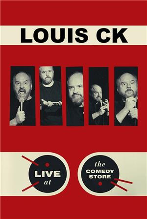 Louis C.K.: Live at The Comedy Store (2015) 1080p Poster