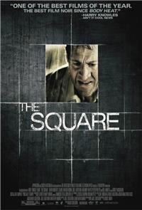 The Square (2008) 1080p Poster