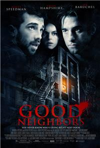 Good Neighbours (2011) Poster