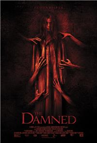 The Damned (2013) 1080p Poster