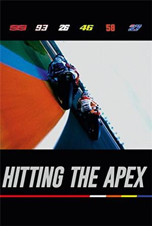 Hitting the Apex (2015) Poster