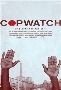 Copwatch (2017) 1080p Poster