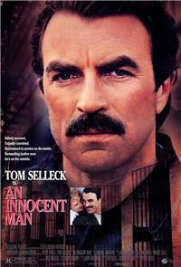 An Innocent Man (1989) 1080p Poster