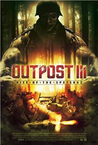 Outpost: Rise of the Spetsnaz (2013) 1080p Poster