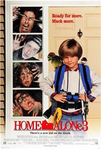 Home Alone 3 (1997) Poster