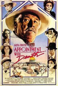 Appointment with Death (1988) 1080p Poster