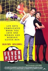 Fever Pitch (1997) poster