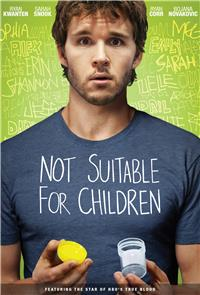 Not Suitable For Children (2012) Poster