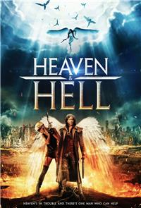 Heaven & Hell (2018) Poster