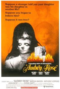 Audrey Rose (1977) Poster