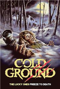 Cold Ground (2017) Poster