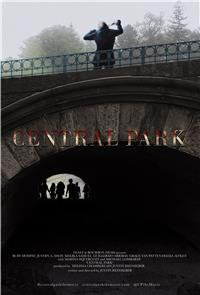 Central Park (2017) 1080p Poster