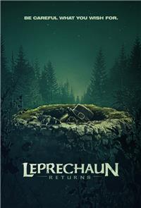 Leprechaun Returns (2018) Poster