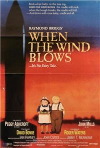 When the Wind Blows (1986) 1080p Poster