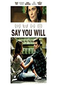 Say You Will (2017) 1080p Poster