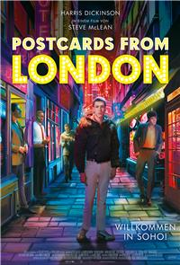 Postcards from London (2018) 1080p Poster