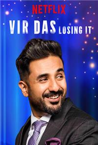 Vir Das: Losing It (2018) Poster