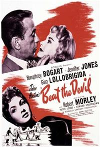 Beat the Devil (1953) 1080p poster