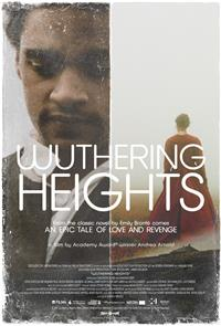 Wuthering Heights (2011) 1080p Poster