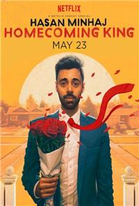 Hasan Minhaj: Homecoming King (2017) 1080p Poster