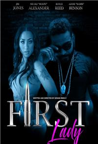 First Lady (2018) Poster