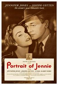 Portrait of Jennie (1948) 1080p Poster