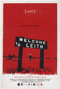 Welcome to Leith (2015) Poster