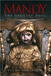 Mandy the Haunted Doll (2018) 1080p Poster