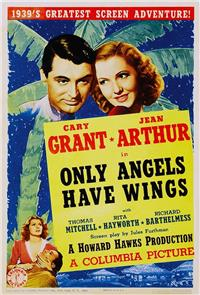 Only Angels Have Wings (1939) 1080p poster