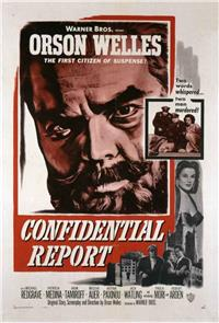 Mr. Arkadin (1955) 1080p Poster