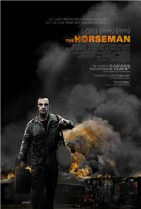 The Horseman (2008) 1080p Poster