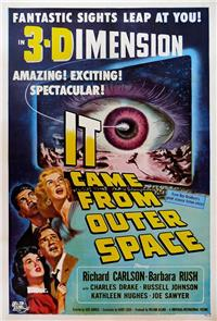 It Came from Outer Space (1953) 1080p Poster