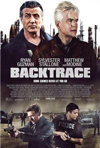 Backtrace (2018) 1080p Poster