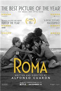Roma (2018) 1080p Poster