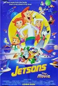 Jetsons: The Movie (1990) poster