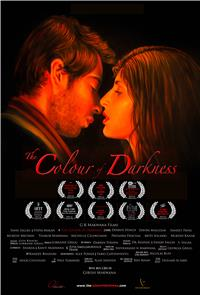 The Colour of Darkness (2017) Poster