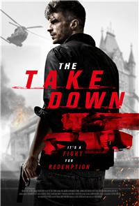 The Take Down (2017) Poster