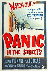 Panic in the Streets (1950) 1080p poster