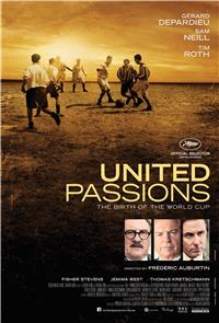 United Passions (2014) 1080p Poster