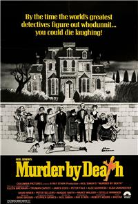Murder by Death (1976) 1080p Poster