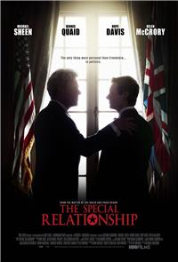 The Special Relationship (2010) 1080p Poster