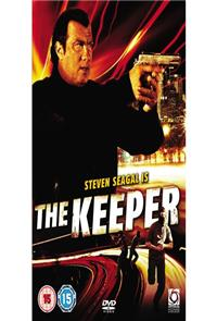 The Keeper (2009) 1080p Poster